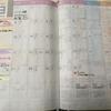 _( _´ω`)_ ちょいちょい手帳の使い方を整理してたりラジパンダり。
