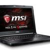 アーク GeForce GTX 1060搭載のMSI製14型ゲーミングノートPC「GS43VR 7RE Phantom Pro」で発表 スペックまとめ