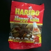 【グミレポ】ハリボー コーラ味【HARIBO】~世界初・世界一のグミ~