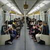 上海地下鉄乗降客バトルの思い出