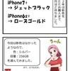 続・iPhoneXを予約した