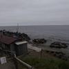 北海道の無料温泉めぐり 貧乏特典旅行 day2-4 温泉でオフ会&道北の有名秘湯 瀬石温泉と相泊温泉を堪能