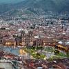 インカ帝国のシンボル。シルバーアクセサリー!|ペルー観光