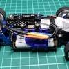 【Mini-Z】ファイブミニッツジムカーナ車両の仕様変更を行いました  ~フロントグリップ重視仕様へ~