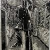 無人島プロダクションの風間サチコ展「電撃!! ラッタイト学園」を見る