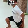 【特訓】ハイキック(上段蹴り)の徹底練習!キック生活1日目 ハイキック用のストレッチ!