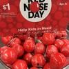 Red Nose Day:赤い鼻の日ってなんだ?