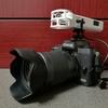 【検証動画】Zoom H1をカメラに繋いで動画をテスト撮影してみた