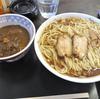 木更津 福のじ ラーメン福のじカレーセット(麺中太+大盛)の日