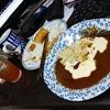 幸運な病のレシピ( 2366 )昼:揚げ物(春巻き、鳥、サーモン)、煮しめ