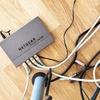 マンションの無料Wifiが優秀なので、WiMAXを解約しました