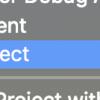Android Studio が壊れた時は リストからプロジェクトを削除して再度開くといいかもしれない。