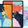 新型iPadへの要望は防水、ワイヤレス充電、軽量化