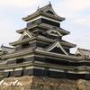 『ポケモンGO』 国宝松本城で野生のシャワーズと遭遇