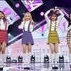 18.06.23 MBC Show! Music Core 今月の少女 yyxy (LOONA yyxy) - love4eva
