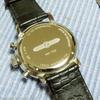 Zeppelin 腕時計電池交換