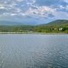 白樺湖(長野県茅野)