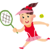 MCTオイルをとるようになって体幹が安定してきました!テニスの場合。