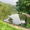 克郎池(新潟県糸魚川)