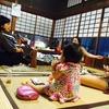 古民家を活用した10代ママの勉強、家事の訓練ができる場作り