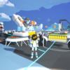 Astroneer / アストロニア 探査日誌 02001.7 『探査車』