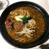 覇王で担々麺黒(神田)