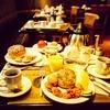 オランダ旅「ゆるやかな朝食を アムステルダム」