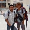 世界一周24日目  インドネシア(10)  〜スリ地獄ジャカルタでiPhoneをスラれる〜