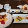 朝食・昼食・夕食。