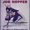 転職を安易に繰り返すジョブホッパーになるべからず