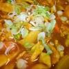 風邪予防【1食78円】蒸しかぼちゃdeほうとう鍋の簡単レシピ~値下げ野菜いっぱい食べよう~