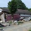 屋根が軽い=地震に強い建物というわけではない。