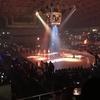 「琉球ゴールデンキングス」チケット2,000円で立ち見観戦してきました 観戦前に足立屋でセンベロ 観戦後にゲート2へ