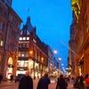 <お出かけ>フィンランドの旅から暮らしを考える(日本語ペラペラサンタとオーロラ)
