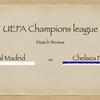 【戦術狂とカリスマ】UCL チャンピオンズリーグ レアル・マドリー vs チェルシー