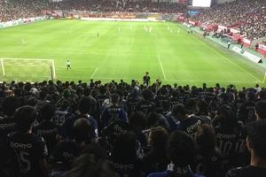 ヴィッセル神戸 vs. ガンバ大阪