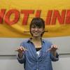 HOTLINE2016 ショップオーディションレポート!!8/14フリーライブ!!