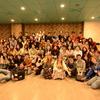 男女の参加バランスが良く、託児室があって、懇親会でぼっちにならないRuby勉強会を開催しました #tokyogirlsrb