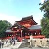 伊勢神宮とともに二大宗廟にあげられる石清水八幡宮に行ってきた!