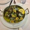 ポルトガルで食べる小悪魔的魅力! 絶品、貝の酒蒸しを引き立てたのは誰だ。
