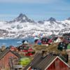 トランプがグリーンランド購入を検討?