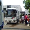 愛知ボランティアセンターさんのボランティアバスに乗って岡山県矢掛町に行ってきた