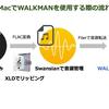WALKMAN使いとしてiTunesからXLD & Swinsianへの移行 -アートワークの取り込みが特殊?-