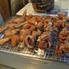 幸運な病のレシピ( 507 )朝:鳥・イカ・手羽フライ