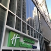 香港モンコックHOLIDAY INN EXPRESS は無料朝食付きホリデイインエクスプレス旺角