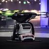 ● 空飛ぶクルマ、試験飛行 アウディ/エアバス/イタルデザイン