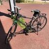 自転車用品紹介です。