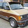 '90 Astro Short AWD ForSale