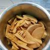 【おせち料理レシピ】定番の一品⑥・お煮染め その4《たけのこ》