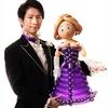 マジック&バルーンショーで結婚式・イベントを盛り上げますよ!